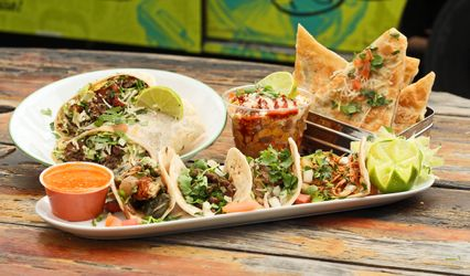 Tacos, Bites & Beats