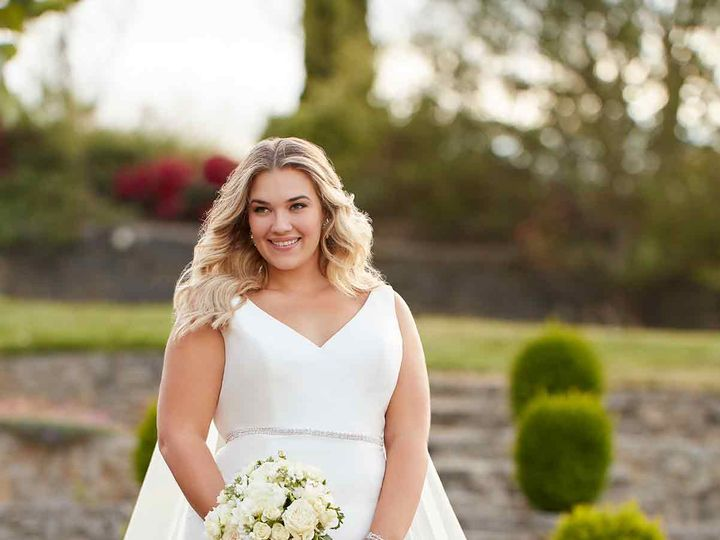 Tmx D2653 A2 Everybody Everybride 51 589787 Jenkintown, Pennsylvania wedding dress