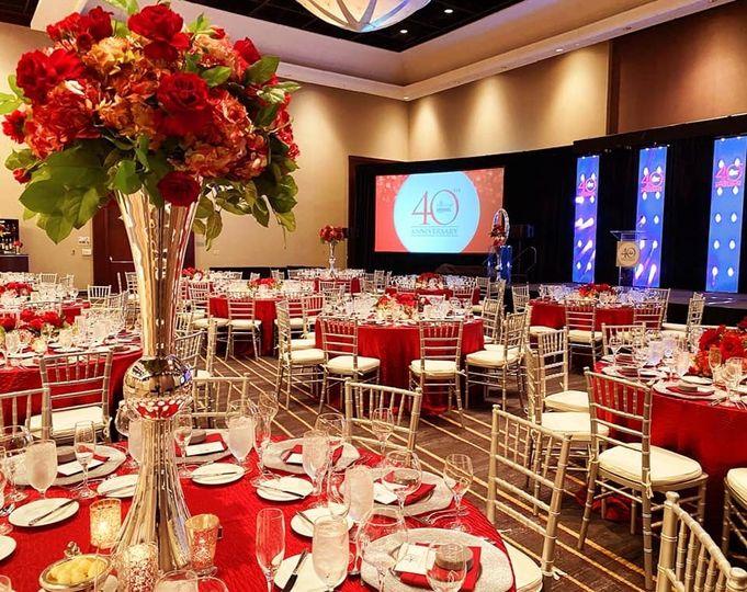 Galas and Anniversaries