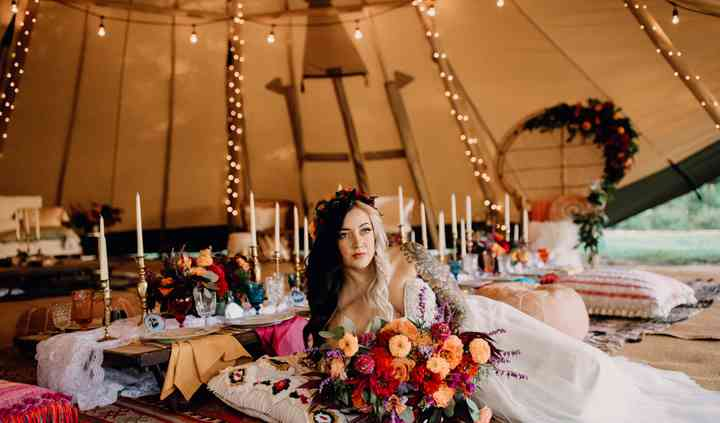 Sweetest Devotion Wedding Planning
