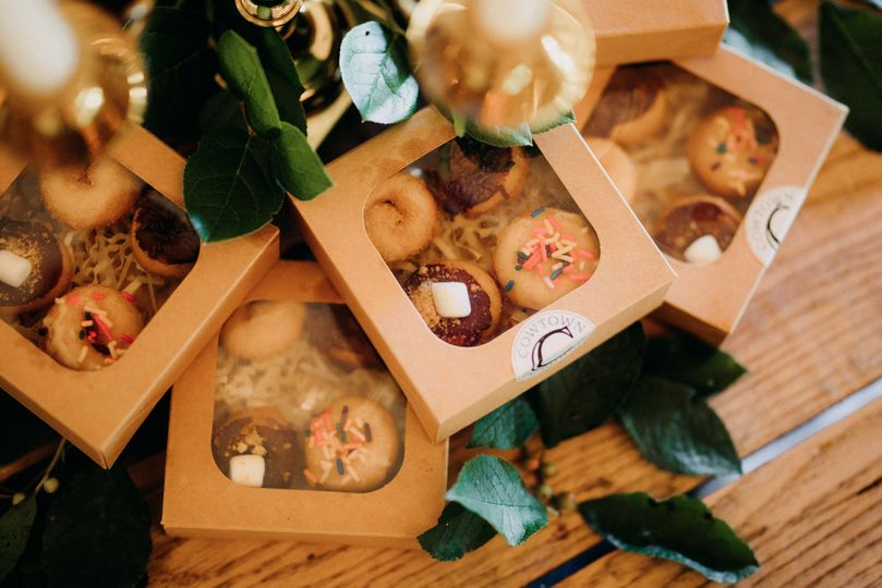Packed cookies | Brittyn Elizabeth Photography