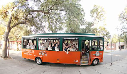 Old Town Trolley 1