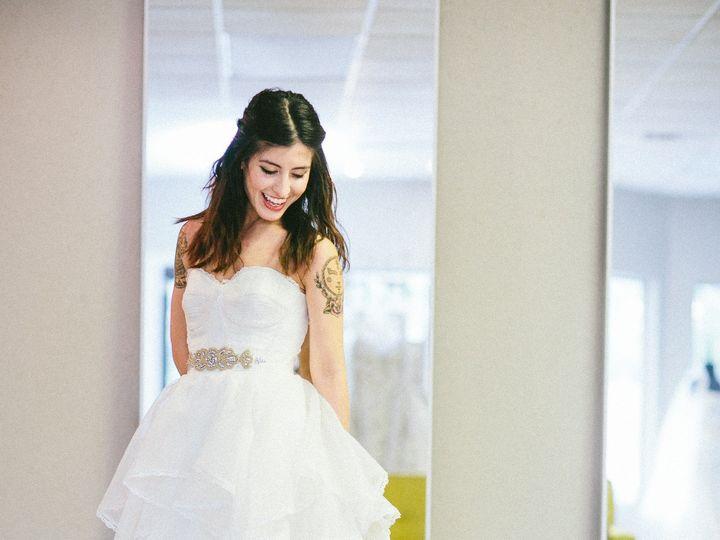Tmx 1465588788470 Second Summer Bride 9415 Austin, TX wedding dress