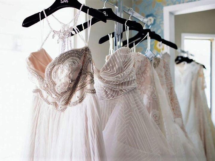 Tmx 1465588826390 Ssb By Jessie42 Austin, TX wedding dress
