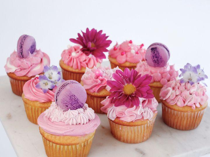 Tmx Fancy Cupcakes 51 1870887 1566838527 North Hollywood, CA wedding cake