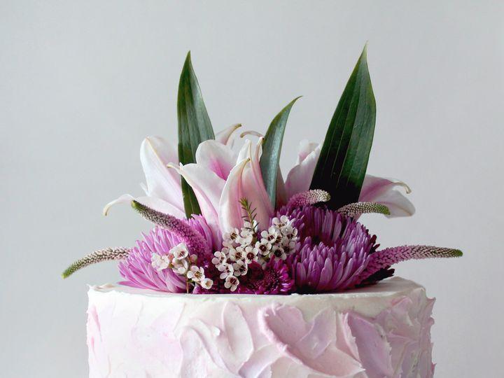 Tmx Floral Buttercream Cake 51 1870887 1566838435 North Hollywood, CA wedding cake