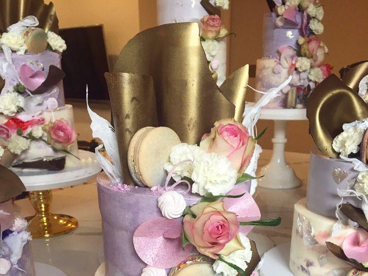 Tmx Raymond Modern Wedding Cake 51 1870887 1566838387 North Hollywood, CA wedding cake
