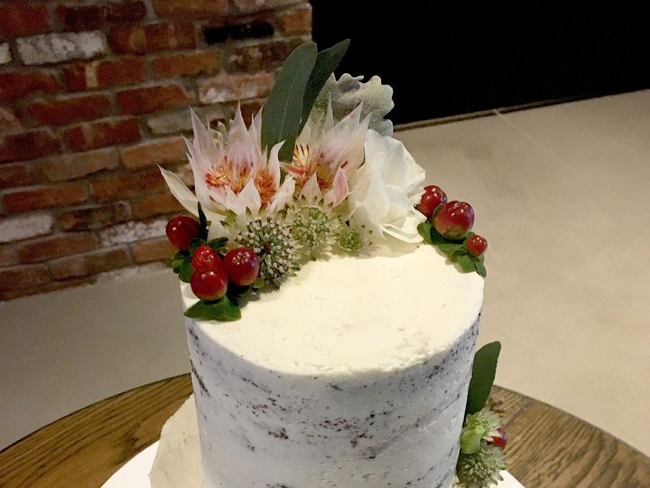 Tmx Wedding Janelle 51 1870887 1566838382 North Hollywood, CA wedding cake