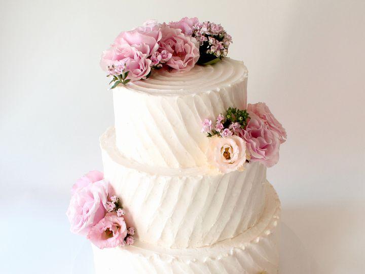 Tmx Wedding Susan 51 1870887 1566838373 North Hollywood, CA wedding cake