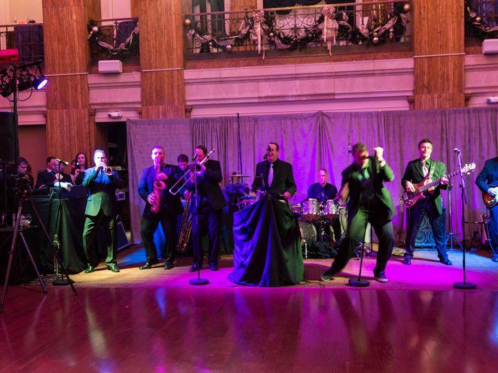 Tmx 1438893419015 223weddingb29a1075 Troy, NY wedding band