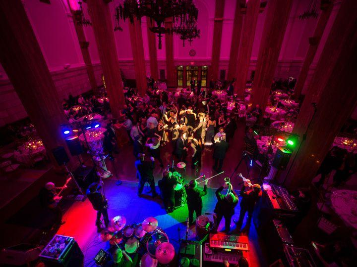 Tmx 1438893525298 242weddingb29a1088 Troy, NY wedding band