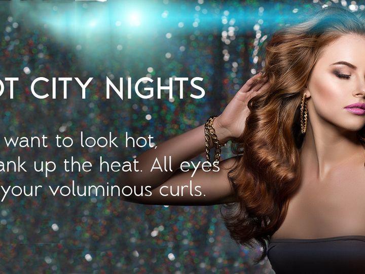 Tmx 1474939588458 Ebl Styleguide 2000x650the Hot City Nights 2 Foothill Ranch wedding beauty