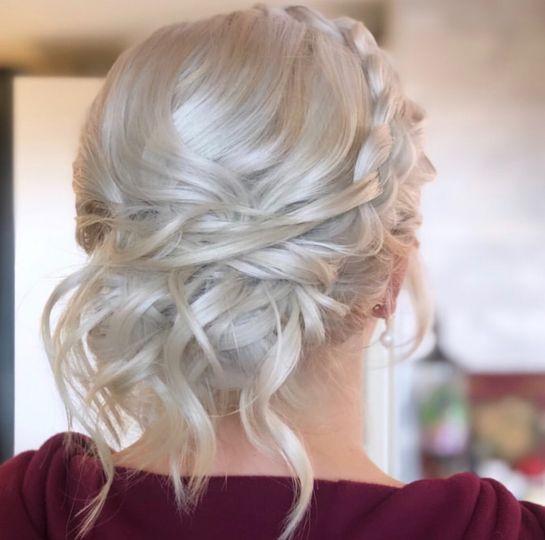 Hair by Shay