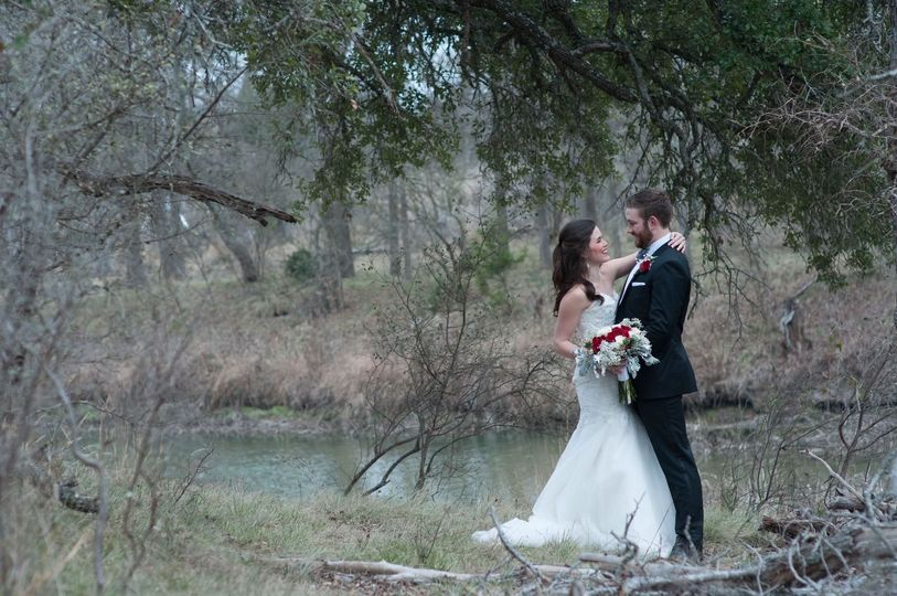 "Photo from ""The Venue""on Bear Creek at the ranch"