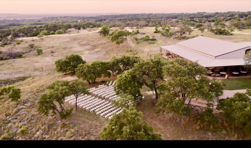 The venue at rafter e ranch