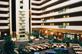 The Executive Hotel At City Center