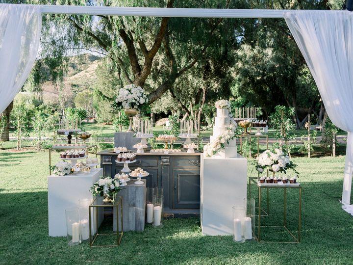 Tmx Beccarillo 20190413 6044 51 91887 159794207096732 Santa Clarita, CA wedding florist
