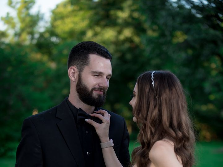 Tmx Katie And Max 1 51 1891887 159802081553243 Bixby, OK wedding officiant