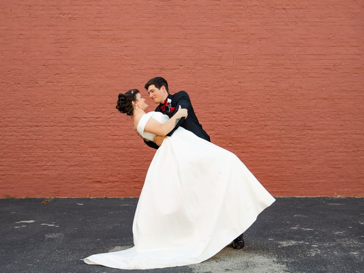 Tmx Kyla And Dillon 51 1891887 159802080771493 Bixby, OK wedding officiant