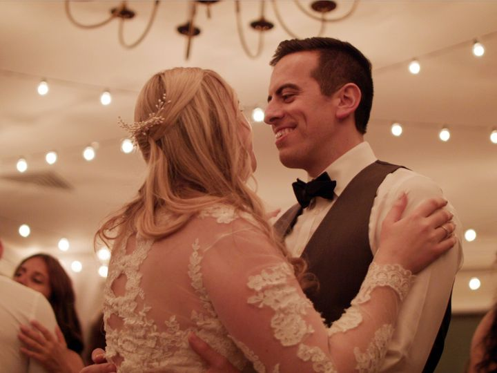 Tmx 14 51 1012887 New York, NY wedding videography
