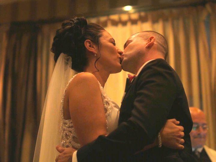 Tmx 1534216912 6d20b0737ae8cad1 1534216911 70dcbe6993247ffa 1534216907801 6 Screen Shot 2018 0 New York, NY wedding videography