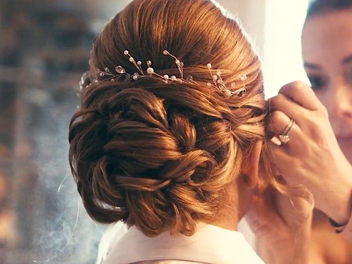 Tmx Hair 51 1012887 New York, NY wedding videography