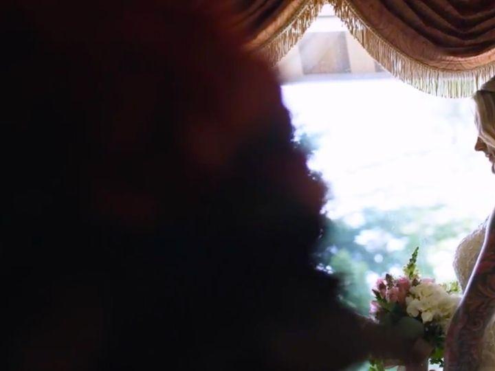 Tmx Hannah Standing 51 1012887 New York, NY wedding videography