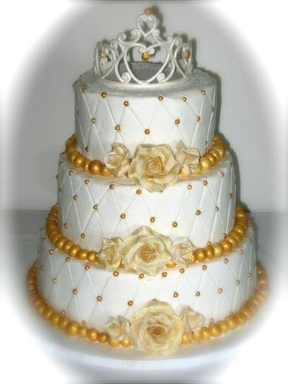 Cake Bakery Fayetteville North Carolina