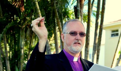 Weddings by Bishop Sean Alexander