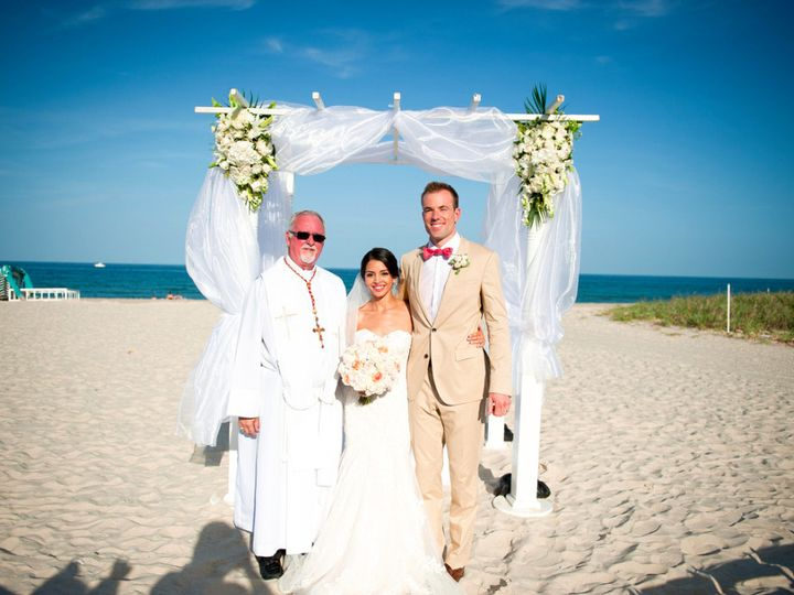 Tmx 1455503978768 Screenshot 2015 08 22 23 22 42 Fort Lauderdale, FL wedding officiant