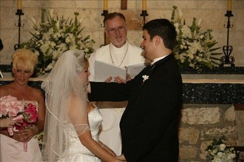 Tmx 1455504079434 Couplechaplainalexandervows2 Fort Lauderdale, FL wedding officiant
