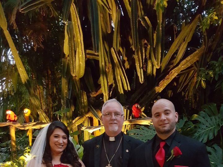 Tmx 1468860711404 Bishopalexander3 Fort Lauderdale, FL wedding officiant