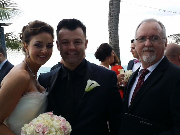 Tmx 20150109 Dave And Heather Cochran 51 62887 160781244092478 Fort Lauderdale, FL wedding officiant