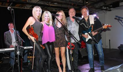 Gary Jenkins and Thundering Hearts Band