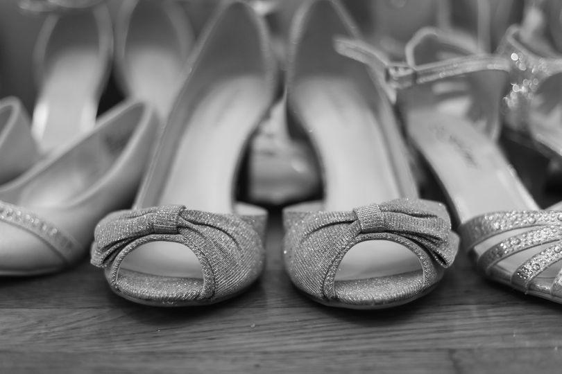 Rapheisha shoes