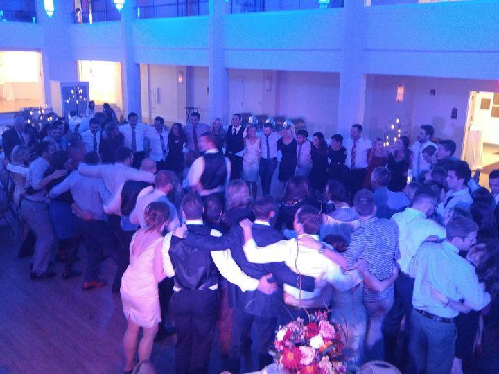 Tmx 1522434529 1f292b1bfcecc192 1522434526 8bfdced9ae363989 1522434524661 6 Kimball Ballroom Nixa wedding band