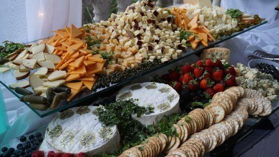 Tmx Artisan Cheese Display 51 1854887 158222128018631 Raleigh, NC wedding catering