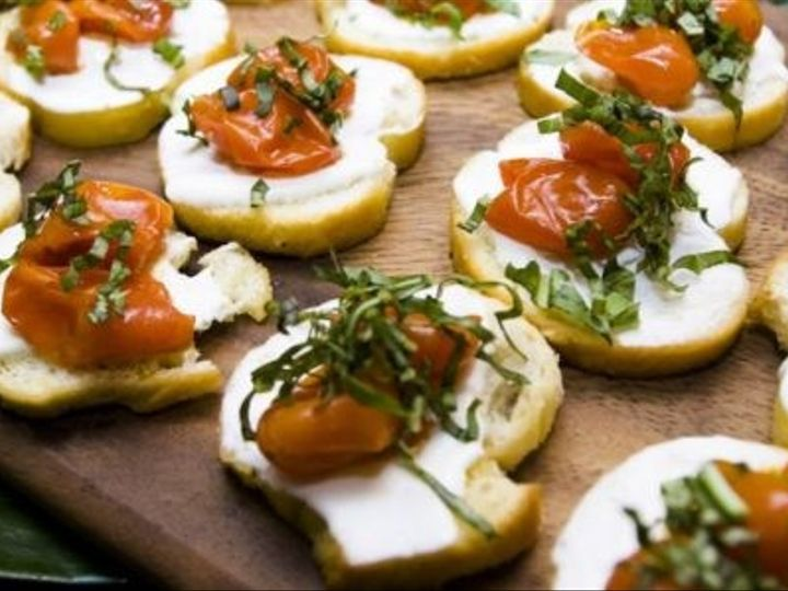 Tmx Bruschetta 51 1854887 158222128012996 Raleigh, NC wedding catering