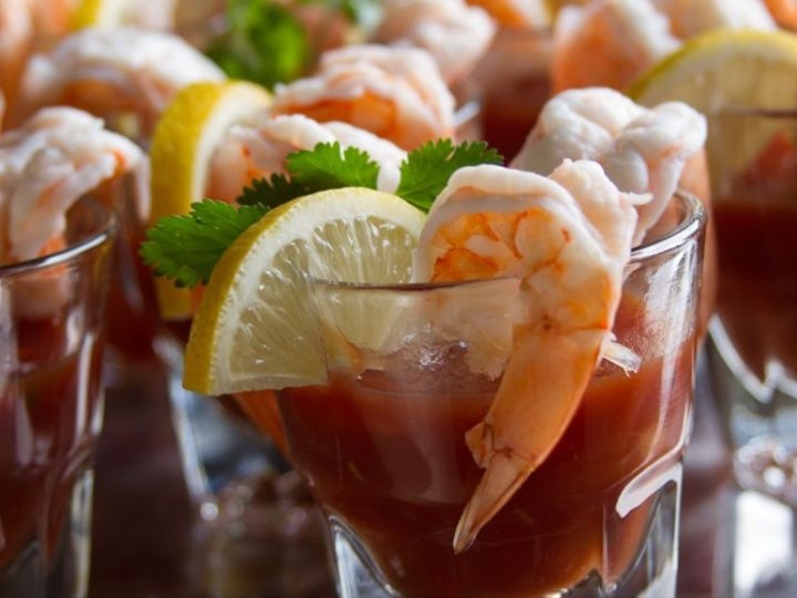 Tmx Shrimp Cocktail 51 1854887 158222129287695 Raleigh, NC wedding catering