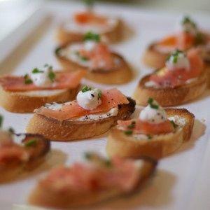 Tmx Smoked Salmon 51 1854887 158222129290751 Raleigh, NC wedding catering