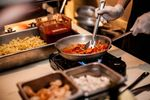 Hibernian Hospitality Catering by Solas image