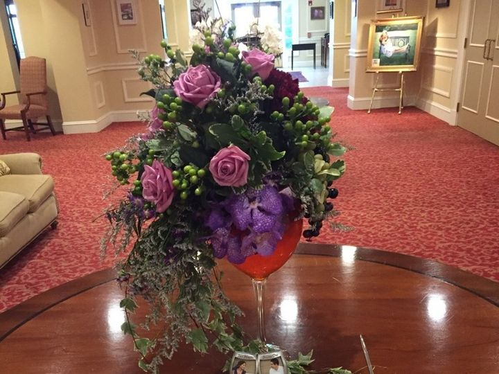 Tmx 1470065336062 Thumbimg39991024walmart.jpg Fairfax, District Of Columbia wedding florist