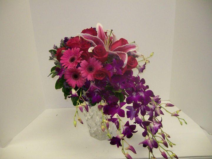 Tmx 1470153180179 June Weddings 026 Fairfax, District Of Columbia wedding florist