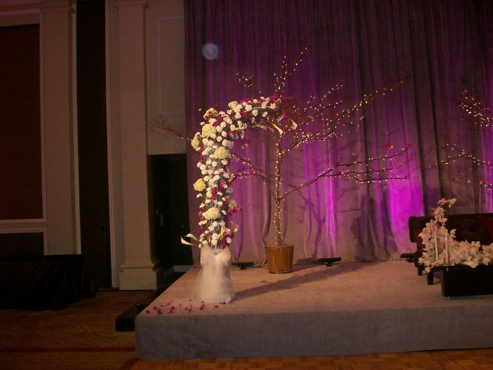 Tmx 1470153250155 Mandarin Hotel 12.28.10 12 Fairfax, District Of Columbia wedding florist