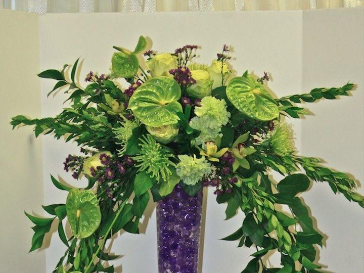 Tmx 1470153281520 Open House 08.24.11 39 Fairfax, District Of Columbia wedding florist