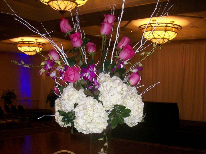 Tmx 1470153346400 Wedding Show  Crystal City 11 7 Fairfax, District Of Columbia wedding florist