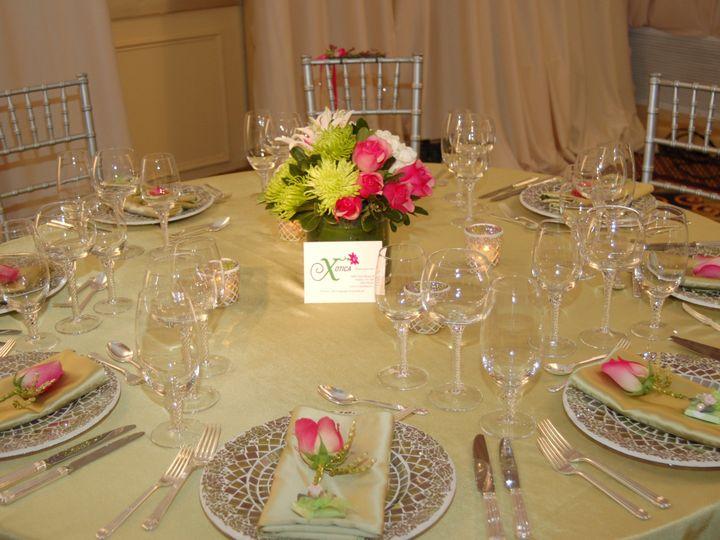Tmx 1470153358426 Wedding Show Crystal City 09 6 Fairfax, District Of Columbia wedding florist