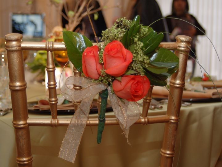 Tmx 1470153383147 Wedding Show Crystal City 09 12 Fairfax, District Of Columbia wedding florist