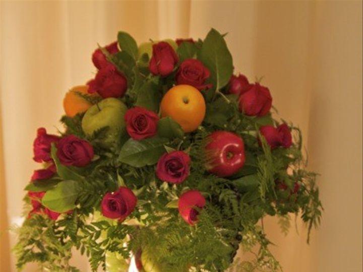 Tmx 1470153419510 Wedding Show Crystal City 09 30 Fairfax, District Of Columbia wedding florist