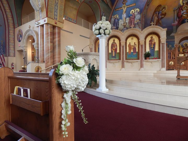 Tmx 1475857345644 Dscn0332 Fairfax, District Of Columbia wedding florist